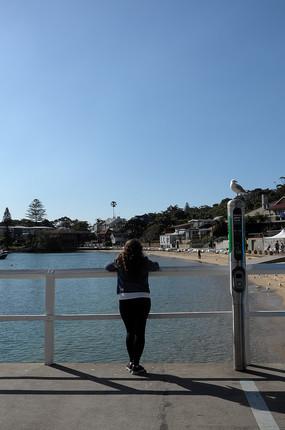 悉尼屈臣氏湾