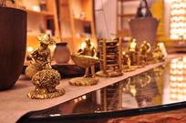 茶叶工艺流程的黄金小人
