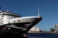 悉尼歌剧院码头