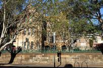 悉尼古建筑