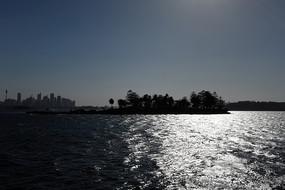 悉尼海岸线