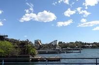 悉尼海鲜码头