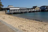 悉尼屈臣氏湾码头
