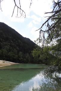山水自然风景区