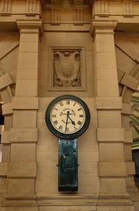 悉尼火车站大钟