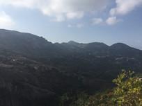 大罗山风光摄影