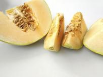 多汁哈密瓜
