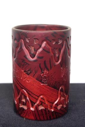 现代陶艺工艺品