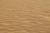 沙漠波浪流纹背景