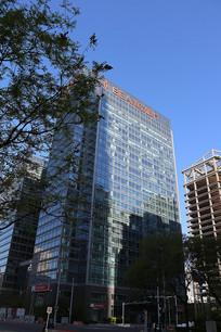 北京东亚银行大厦