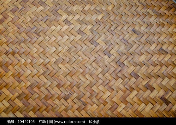 精美的编织纹理图片