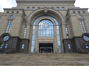 复旦江湾校区法学院