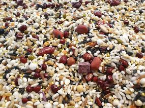 五谷杂粮米
