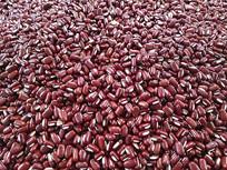 小红豆素材