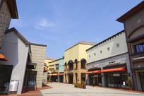 韩国购物中心乐天奥特莱斯