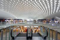 绿色机场采光隔热低碳设计
