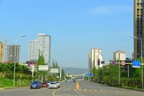 城市道路及交通设施