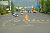 城市交通设施及道路