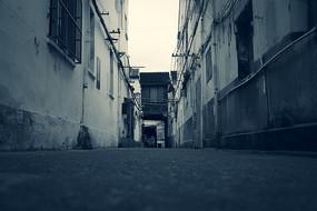 街巷弄堂老街