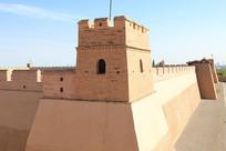 嘉峪关古城墙