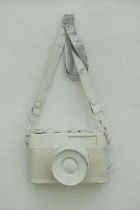 上世纪老物件古董胶卷相机