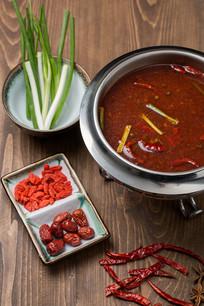 川府红汤锅