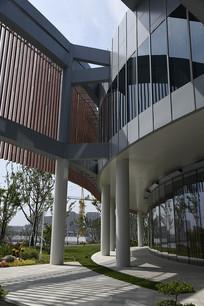 博物馆建筑