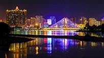 吉林市临江门大桥