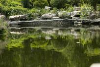 济南泉城公园水景