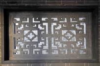 安徽李鸿章故围墙花窗
