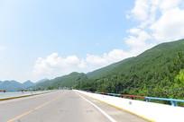 农村209国道