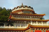 台北市的道教圣地指南宫