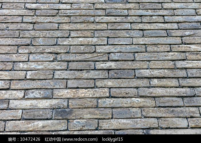 砖墙背景素材图片