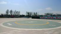 潍坊北站站前广场
