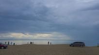 福海金沙滩