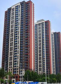 高大楼房建筑图片