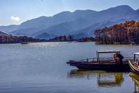 大九湖风光图片