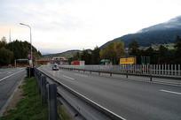 欧洲的高速公路