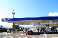 欧洲加油站