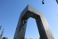 中央电视台新大楼