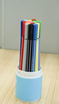 办公室水笔