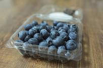 盒装新鲜蓝莓