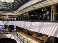 上海环贸中心采光设计