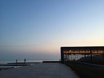 北戴河海滨