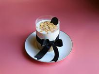 榴莲爆浆蛋糕