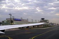 德国法兰克福机场航站楼