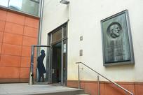 欧洲德国的歌德博物馆