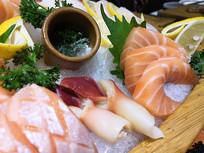 日式螺肉刺身