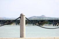 太公湖风景