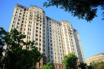济南中海住宅建筑